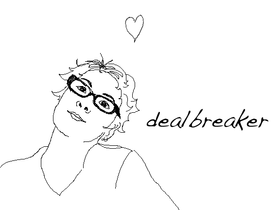 Dealbreaker coverpage